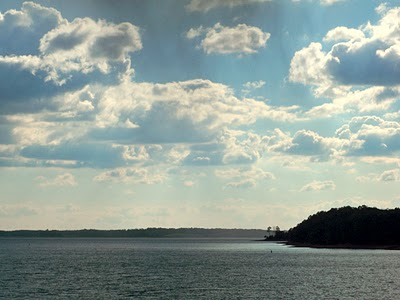 Lake Hartwell ~ South Carolina