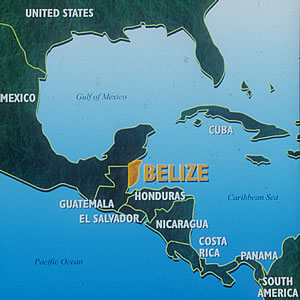 The Great Blue Hole Belize Bluwaterlife