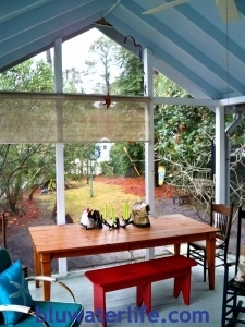 Jensen Cottage ~ Tybee ISLAND