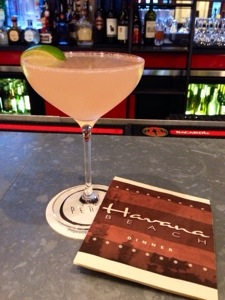 the Hemingway Daiquiri ~ my kinda' drink!