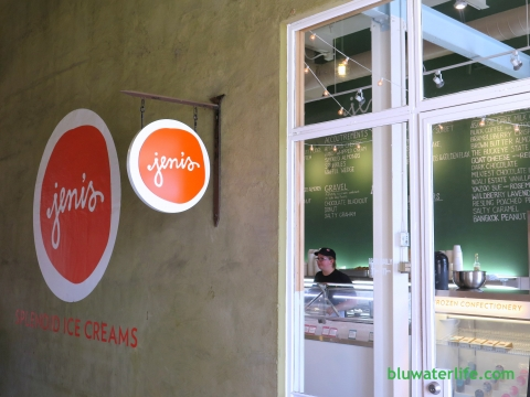 Jeni's Spendid Ice Cream - Atlanta GA