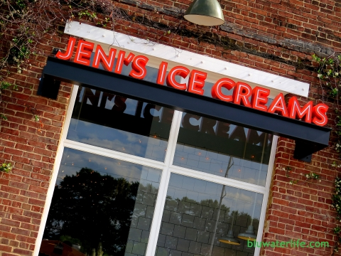 Jeni's Splendid Ice Cream - Atlanta GA