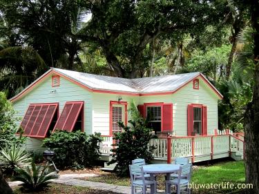 Moorings Village Islamorada FL Farside Cottage
