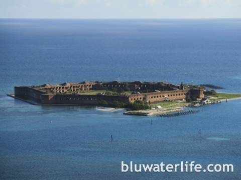 Ft. Jefferson Dry Tortugas