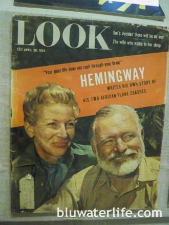 Hemingway Collection South Carolina