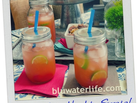 Thursday Night Social on bluwaterlife.com