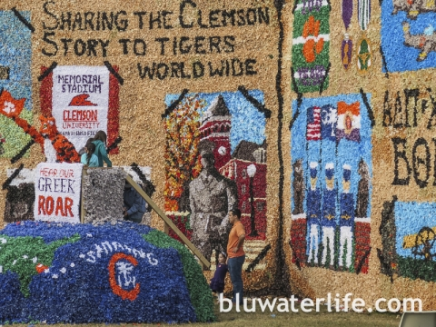 Clemson Homecoming
