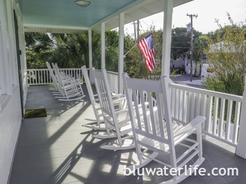 Mermaid Cottages Tybee Island Ga-13
