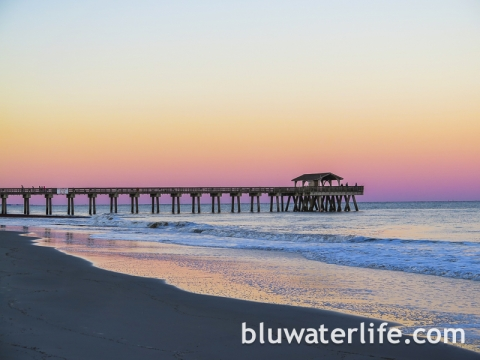 Tybee Island Beaches