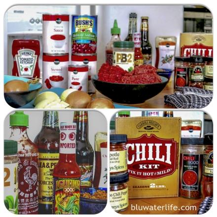 Not Basic Chili