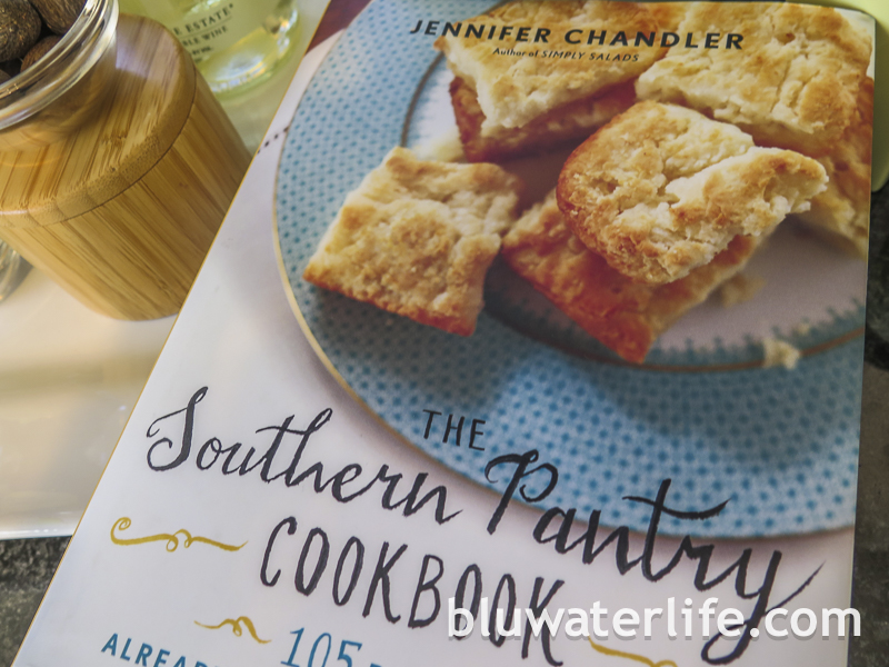 southern pantry cookbook ~