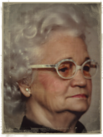Grandmother Nellie 2