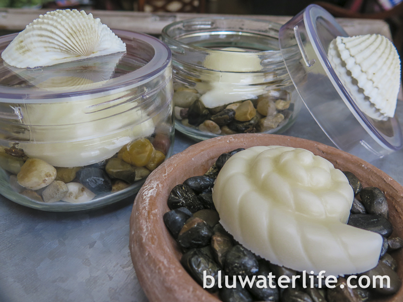 nifty diy lotion bars ~ bluwaterstyle!