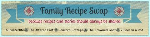 Recipe Swap 2