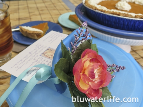 Sweet Potato Pie-6
