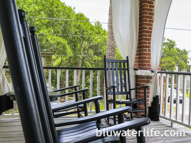 Beachview Bed & Breakfast ~ Tybee Island