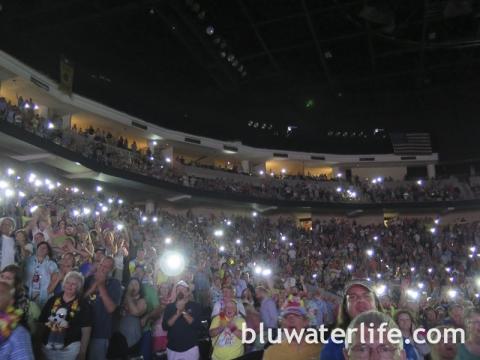 Jimmy Buffett Concert