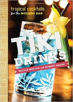 Tiki Drinks ~ tropical cocktails
