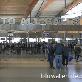 air travel tips ~