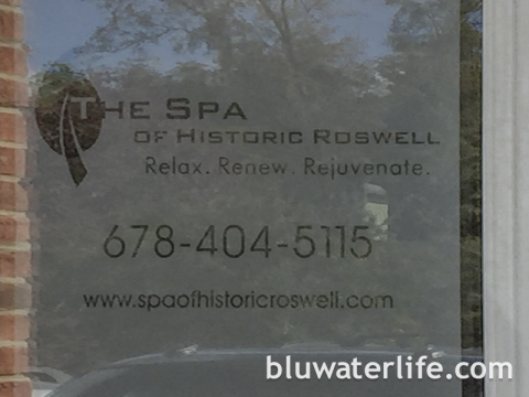Gallery Spa of Historic Roswell-23