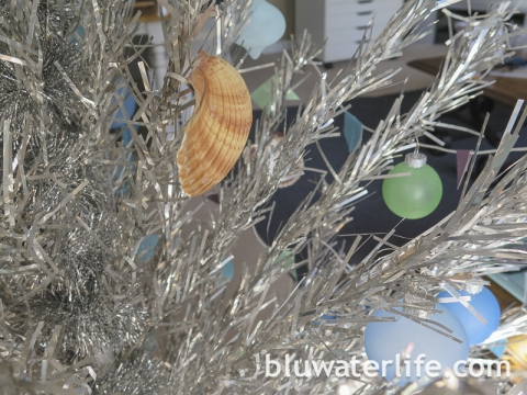 See Glass Ornaments