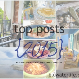top blog posts ~ 2015