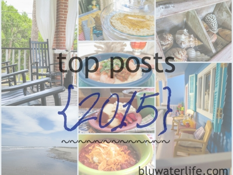 top blog posts ~ 2015