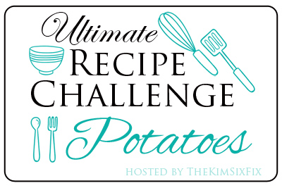 Ultimate Recipe Challenge Blog Hop
