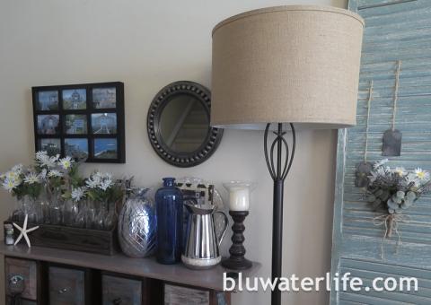 Floor Lamp Easy Update