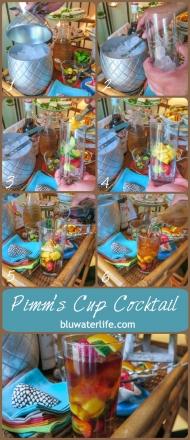 Pimm's Cupp