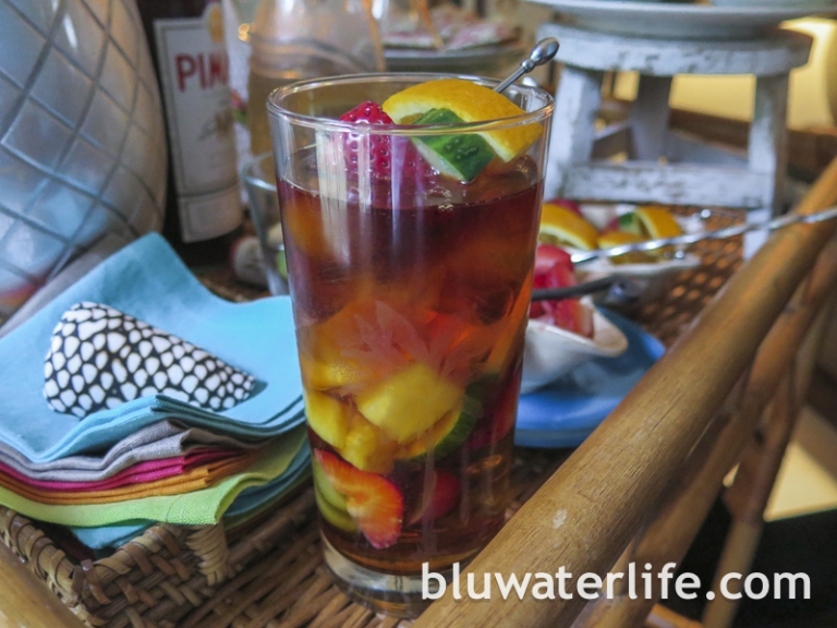 pimm's cup drink recipe