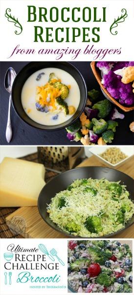 ultimate recipe challange