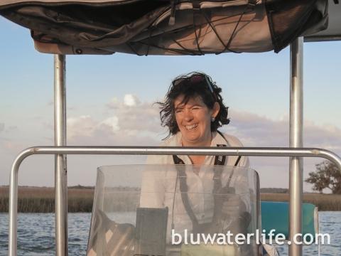 sundial charters tybee island
