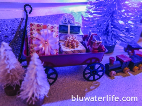 perfect beach cottage christmas 2016