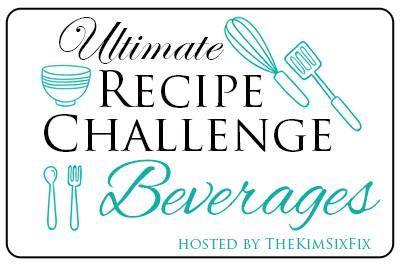 Ultimate Recipe Challenge